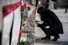 Kaljulaid ja Ratas avaldavad Kanada tragöödia ohvrite lähedastele kaastunnet