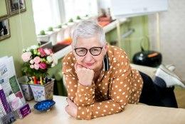 """Varjupaiga juht Margo Orupõld: """"Naised ei tohi kunagi ohvrirolli omaks võtta!"""""""