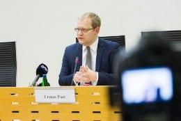 MÕJUAGENDID EUROPARLAMENDIS? Urmas Paet: umbes 100 saadikut ei hääleta iial Venemaa vastu