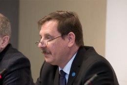 Taavi Aas astus Tallinna Linnatranspordi AS-i nõukogu esimehe kohalt tagasi