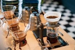 Kohvieksperdid, tulge Tallinn Coffee Festivalile julgelt mõõtu võtma!