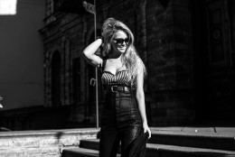 BLOGIAUHINNAD | Blogija Helen Adamson: iga inimene saab teadlikult valida, mida ja keda ta oma ellu laseb