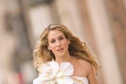 """""""Seksi ja linna"""" täht: nüüdne New York jahmataks Carrie Bradshaw'd"""