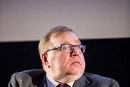 Rahanduskomisjon toetab Mart Laari jätkamist Eesti Panga nõukogu eesotsas