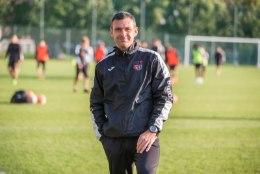 Aleksandar Rogic: tiitleid ei võideta derbides, vaid väikeste vastaste vastu
