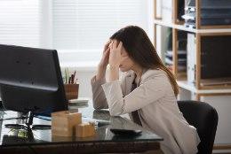 Mida teha, et töö ei tapaks tervist?