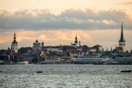 TULEVIKUVISIOON | Milliseks kujuneks Tallinn, kui kogu Eesti rahvas sinna koliks?