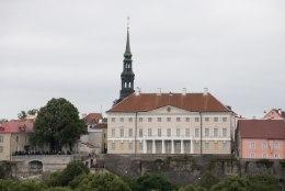 Kuulujutt Toompeal: sügiseks kavandatakse valitsuse vahetust