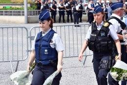 POLNUD MIDAGI KAOTADA? Belgia terrorist tappis ka päev enne verist rünnakut