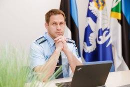 POLITSEIJUHT ELMAR VAHER: netipervertidel on palju vaba aega ja kavalust end varjata