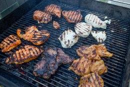Õhtulehe grillitest: Kalleim kilohind ei tähenda veel parimat liha