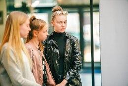 PILDID | Nädalavahetusel toimus meeleolukas ERKI Moeshow 2018 modellide casting