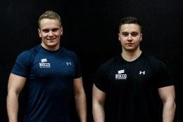 BLOGIAUHINNAD | Fitnessblogijad Mikk ja Miko: fitnessvaldkonnas on üsna raske liiga isiklikuks minna