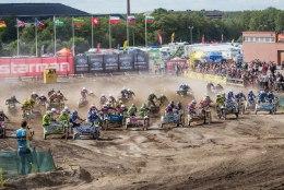 TÄNA: Kiviõlis algab aasta suurim motospordisündmus