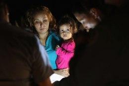 USA on vanematest eraldanud ligi 2000 last