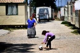 Itaalia siseminister tahab mustlased üle lugeda