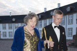 Suri Taani printsess Elisabeth