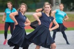GALERII | Läks lahti! Tudengite laulu- ja tantsupeo Gaudeamuse esimesed proovid