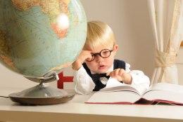 HEA VÕI HIRMUS? Geenitest võib hakata määrama laste tulevikku
