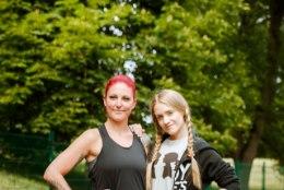 STAARIGA TRENNI | Maia Vahtramäe: hoian end vormis jalgrattasõidu ja kõndimisega, jooksmine on minu jaoks pigem meditatiivne tegevus