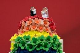 USA ülemkohus: kristlik pagar ei pea geidele pulmatorti küpsetama!
