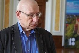 VIDEO | Jüri Adams: Savisaare kaasus on täielik õnnetus