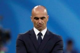 Belgia peatreener: pettumus on üüratu, aga peame end pronksimänguks kokku võtma