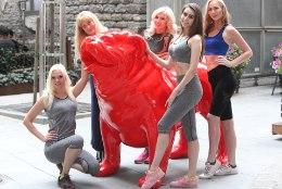 Eesti Iluduskuninganna ja Missis Estonia 2018 finalistid on selgunud! Vali oma lemmik!