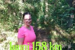 af433b88966 Blogija juuni kokkuvõte: 158 kilomeetrit jooksmist!