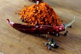 LEITSAKUST VÕITU: 7 viisi kuumarabandust toiduga tõrjuda. Näiteks söö tšillit!