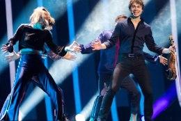 Alexander Rybak: Elina Nechayevaga dueti laulmine oleks unistuse täitumine
