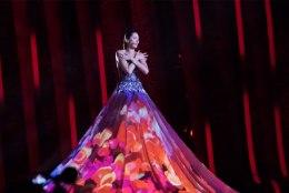 Selgus, kes maksis kinni Elina Nechayeva lavasõu Lissaboni Eurovisionil
