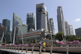 Häkkerid varastasid 1,5 miljoni singapurlase isikuandmed