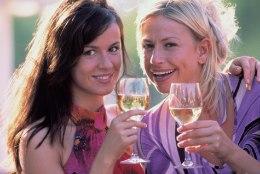 KAS OLED TOIMIV ALKOHOOLIK? 4 märki, et kontroll kipub kaduma