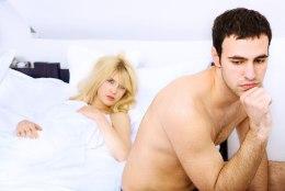 VEDAS ALT? 9 sagedast põhjust, miks erektsioon on nii vilets