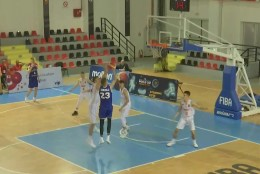 TUBLID! Eesti U18 koondis astus EMil suure sammu veerandfinaali suunas