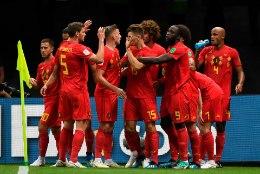 NII SEE JUHTUS | Prantsusmaa ja Belgia sammusid poolfinaalidesse