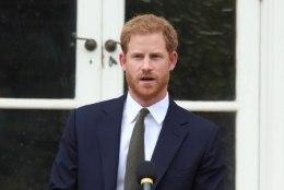 Aasta onu! Prints Harry kulutas vennapoja ristimiskingitusele 9000 eurot