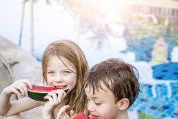 Mida soovitab kuumade ilmadega süüa toitumisnõustaja?