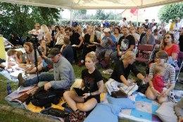 Arvamusfestivali aruteludes osales 10 000 inimest