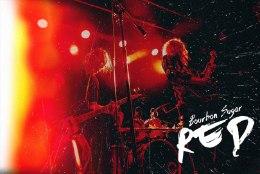 VIDEO | REBI END LAHTI! Eesti uus rokkbänd Bourbon Sugar andis välja verivärske singli