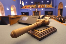KÜSITLUS | Kas sina tahaksid iga aasta nädala riigikogus töötada?
