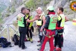 Tulvavesi tappis Itaalias vähemalt 11 matkajat