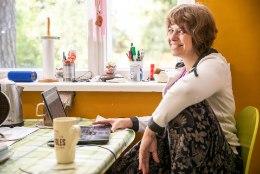 """Ulmekirjanik Triinu Meres: """"Ma ei viitsiks lugu valmis kirjutadagi, kui teaksin, mis seal juhtub."""""""