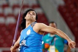 Tulevane tšempion? 20aastane India odaviskaja püstitas võimsa rekordi