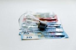 Kohusetundlikult arveid tasunud klient sai Elektrilevi vea tõttu 200-eurose lisanõude