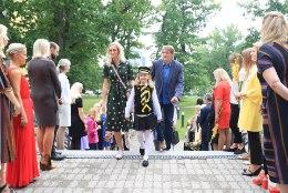 Rivo Vesiku tütar astub erakooli: suur pluss on see, et lastele ei anta kuhjaga kodutöid