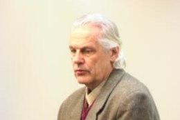 Riigireetur Herman Simm jääb edasi vanglasse