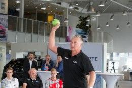 GALERII   Maailmakuulus treener ja klubid andsid aru, mis Eesti käsipallist saab