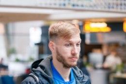 ÕL SOOMES | Ragnar Klavan kannast: on paremaid päevi olnud